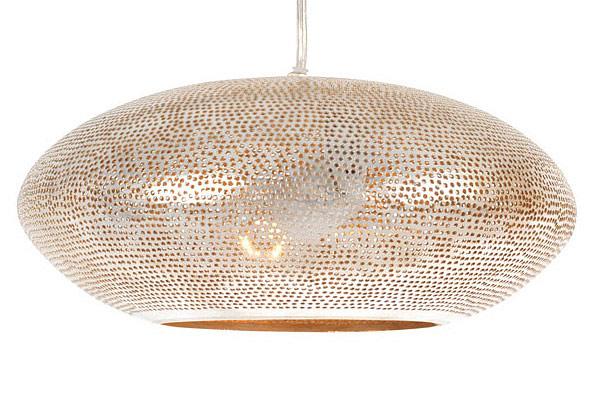 lampe oval