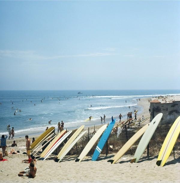 Malibu Lineup, 1967